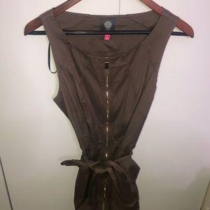 Vince Camuto Dresses - Vince camuto dress with belt